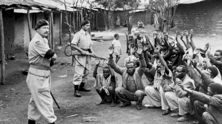 Almanya yaptığı katliamlar nedeniyle Namibya'ya 1.1 milyar Euro ödeyecek