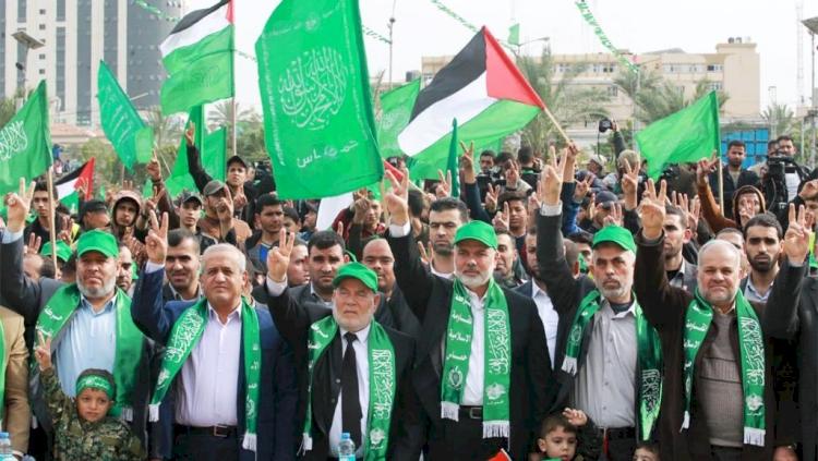 Hamas: Yemen'deki talihsiz çatışmalarda taraf değiliz