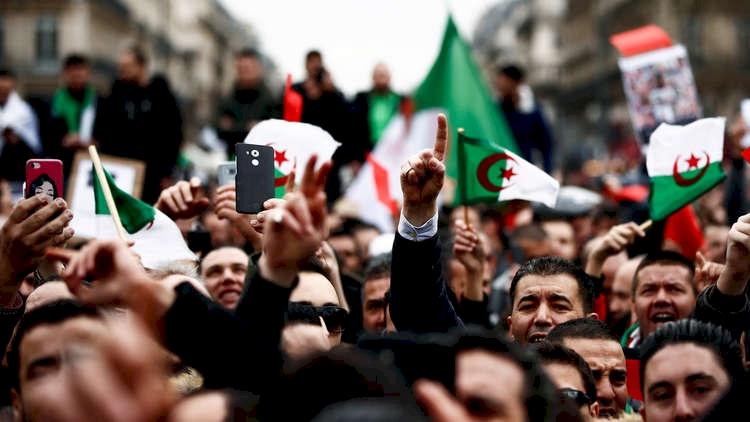 Cezayir: Eski nizam partileri gerileyebilir, İslami eğilimli hareketler öne çıkabilir