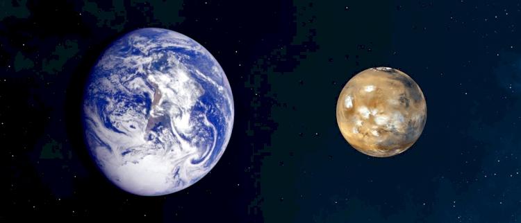 Dünyaya benzeyen yeni gezegen keşfedildi