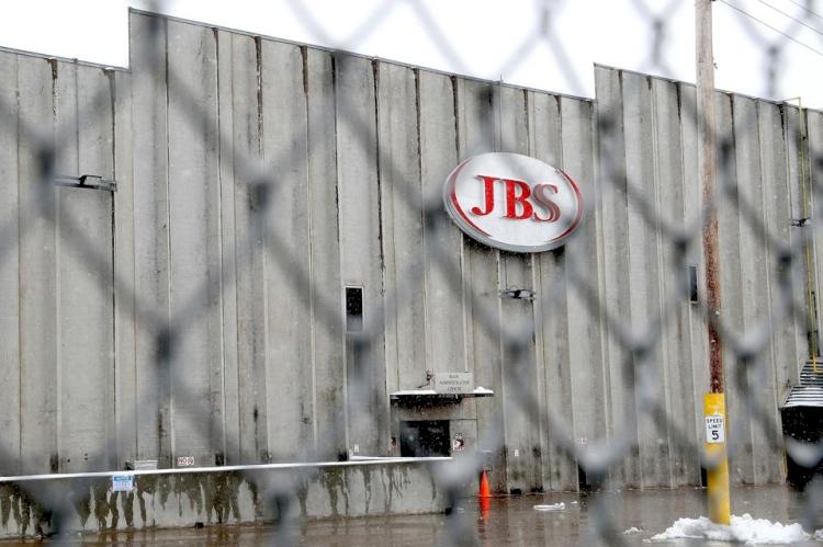 ABD'li JBS firması siber korsanlara 11 milyon dolar fidye ödedi