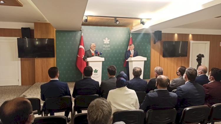 Yapıcıoğlu: Seçim barajı tamamen kaldırılmalı