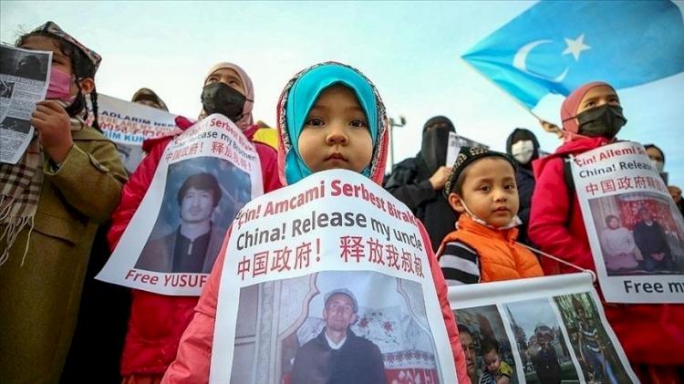 Uluslararası Af Örgütü: Sincan'da Müslümanlar devlet eliyle zulme maruz kalıyor