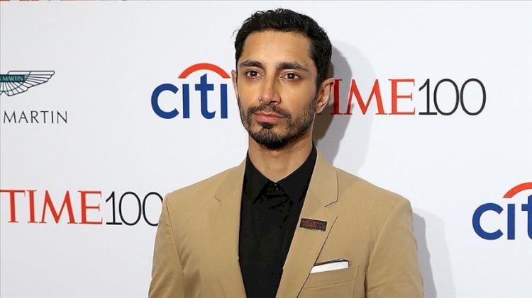 Oscar adayı Aktör Riz Ahmed, Müslümanların ekranda olumsuz şekilde gösterilmesini eleştirdi