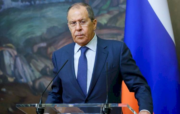 Lavrov: Rusya, Afganistan topraklarındaki gelişmelere müdahil olmayacak