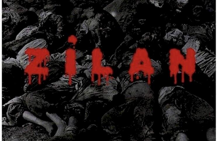 Müslüman Kürd halkının dinmeyen asırlık acısı: Zilan Katliamı