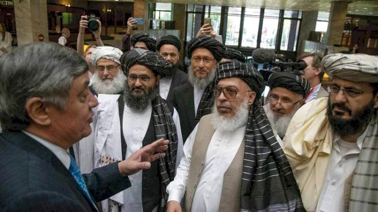 Rusya: Afganistan meselesine ilişkin müzakere süreci sancılı olacak