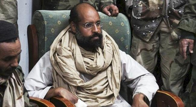 Libya'da Seyfülislam'ın dönüşü Hafter saflarında kırılmaya yol açabilir
