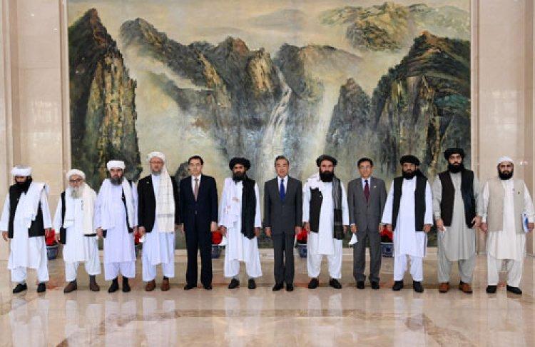 Çin Afganistan politikasını nasıl şekillendirecek?