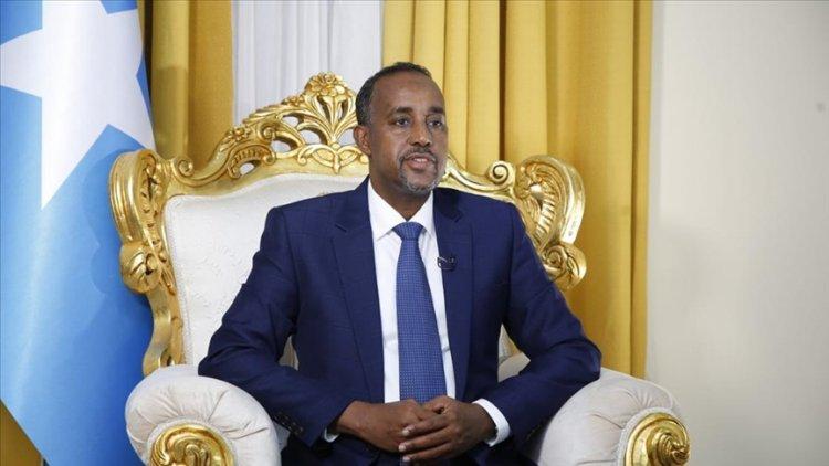 Somali'de Cumhurbaşkanı Fermacu, Başbakan Roble'nin yetkilerini askıya aldı