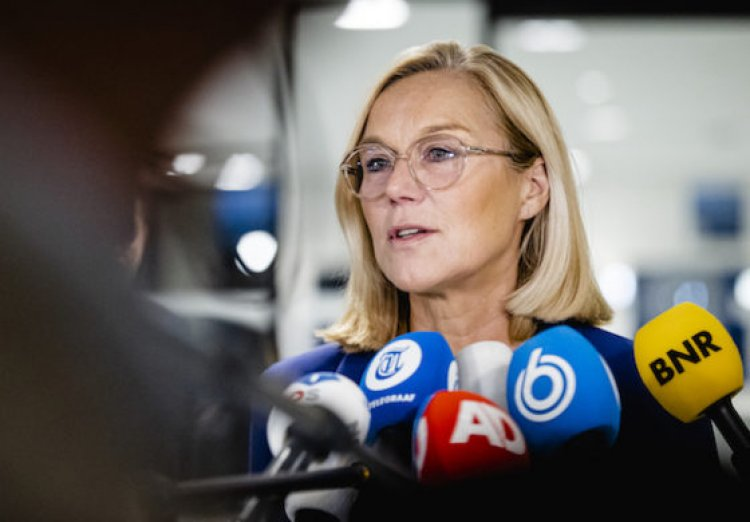 Afganistan'daki tahliye krizi Hollanda Dışişleri Bakanı'nı istifa ettirdi