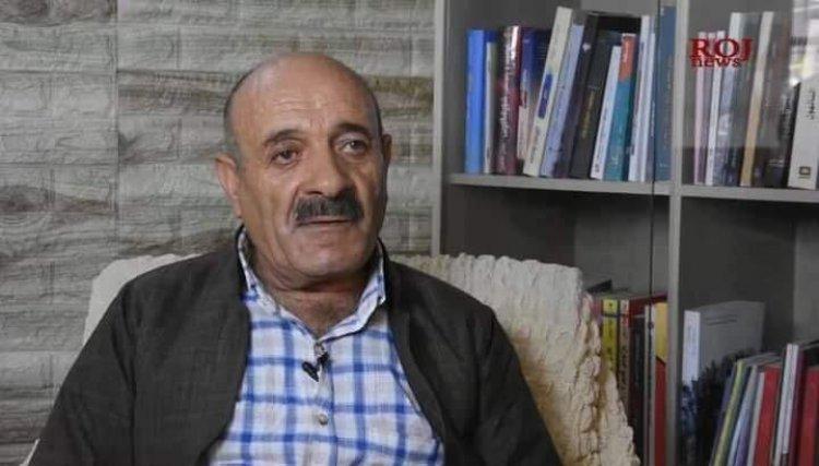 PKK yöneticilerinden Yasin Bulut, Süleymaniye'de öldürüldü