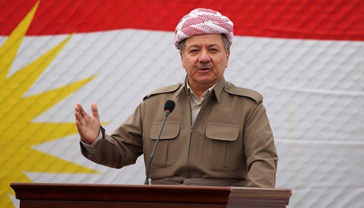 Mesûd Barzanî: Alimên Kurdistanê bûn wesîle ku gelê Kurdistanê hişyar bibe