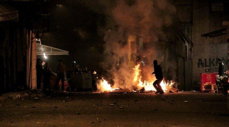 Marksist-Leninist ideoloji temelinde Kobane provokasyonu-1