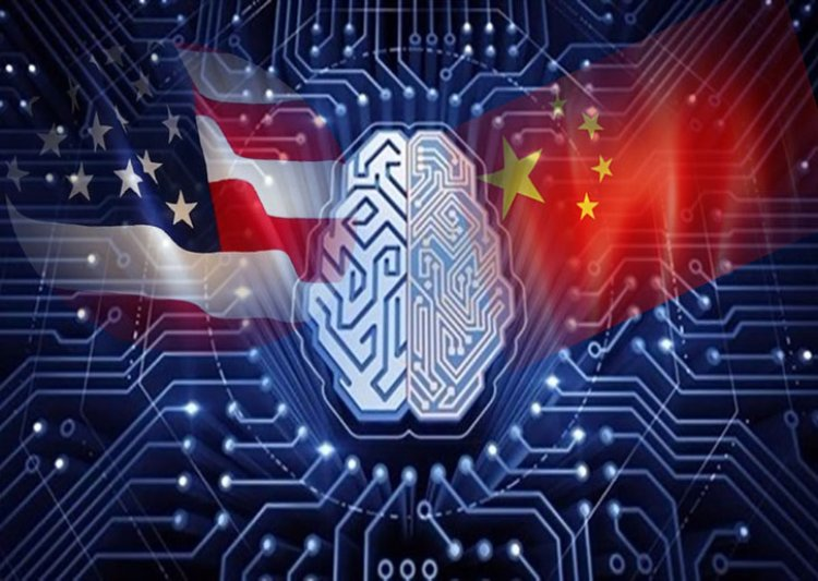 Pentogan'dan istifa eden baş yazılımcı Chaillan: ABD yapay zekada Çin'in gerisinde kaldı
