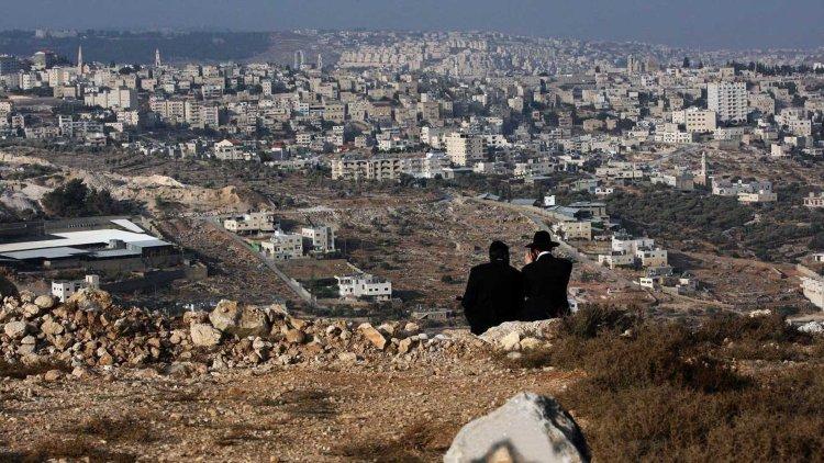 Siyonist rejim Golan'daki sivil Yahudi işgalcilerin sayısını 2 katına çıkarmayı planlıyor