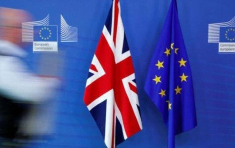 AB ile İngiltere arasında Brexit kavgası bitmiyor