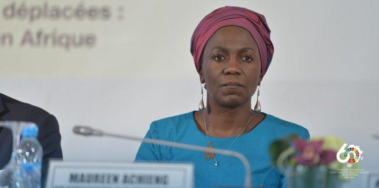BM Etiyopya'daki IOM Direktörü Achieng'i görevden uzaklaştırdı