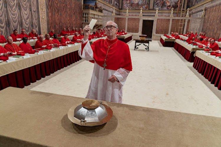 AİHM, istismar davasını reddetti: Vatikan'ın egemen dokunulmazlığı var