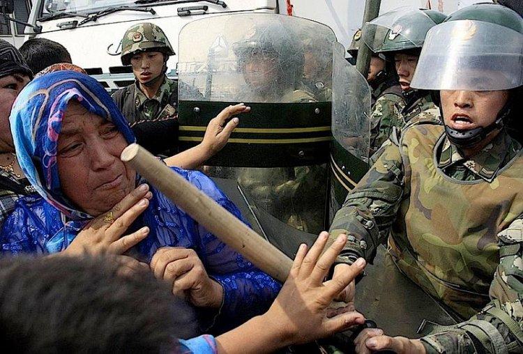 Uluslararası Af Örgütü'nden Uygurlu Müslümanlar için açık mektup: Zulümlere karşı harekete geçilmeli