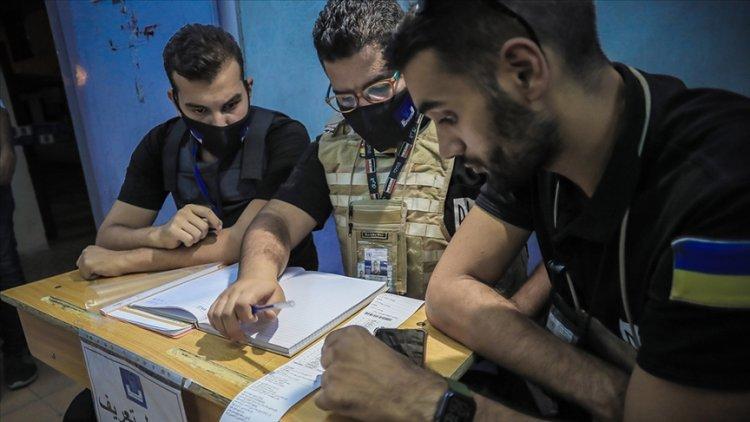 Irak'ta iki ay önce ölen aday milletvekili seçildi