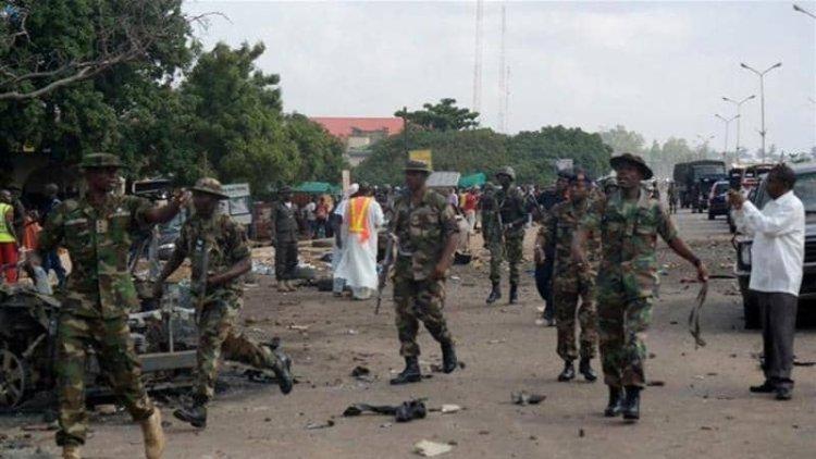 Boko Haram'dan askeri üsse saldırı: 6 ölü
