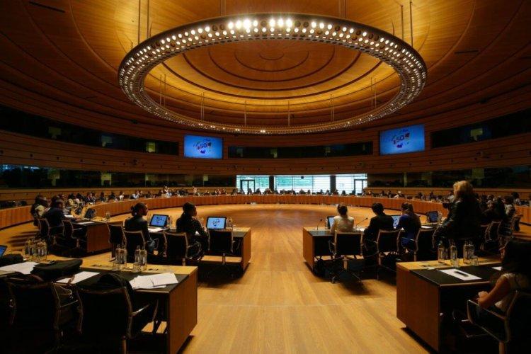 Frankofon Parlamenterler Meclisi Tunus'un üyeliğini askıya aldı