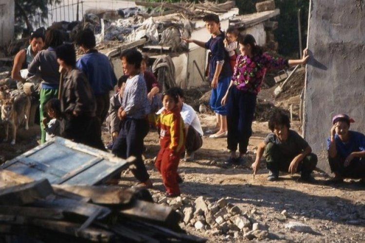Birleşmiş Milletler'den Kuzey Kore için 'açlık riski' uyarısı