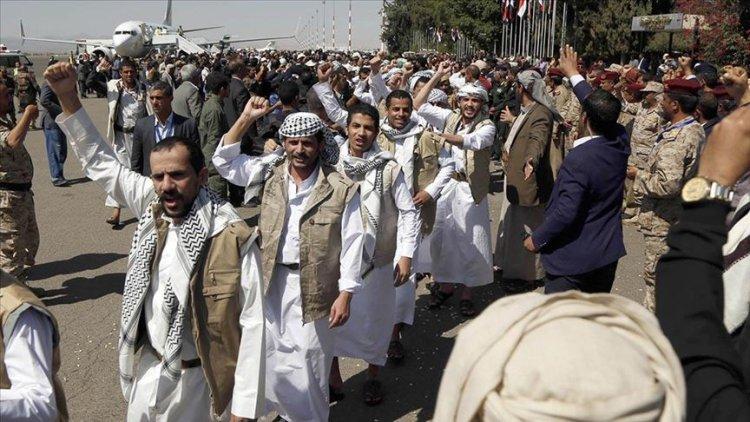 Yemen'de 'esir takası dosyası' kapsamlı çözüm bekliyor
