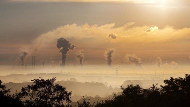 Pakistan küresel ısınma sebebiyle varoluşsal bir krizle karşı karşıya