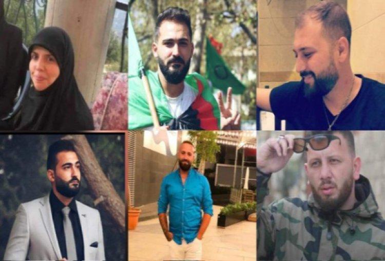 Beyrut'taki olaylarda hayatını kaybedenler için bir günlük yas ilan edildi