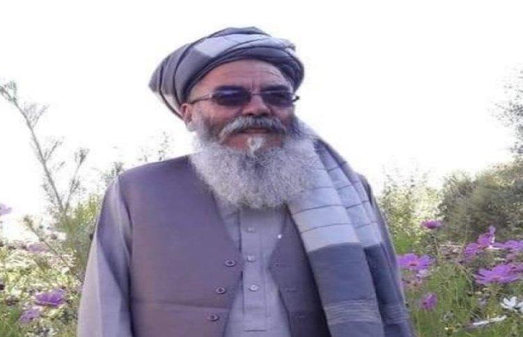 Afganistan'da eski senato üyesi Han, silahlı saldırıda hayatını kaybetti