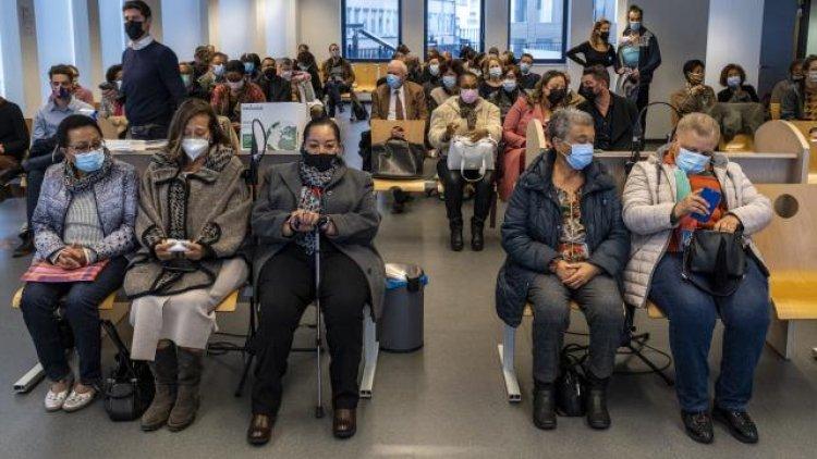 Kongolu kadınlardan sömürgeci Belçika'ya 'insanlık suçu' davası
